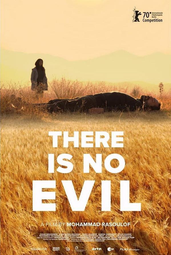 دانلود فیلم اکشن There Is No Evil 2020 شیطان وجود ندارد
