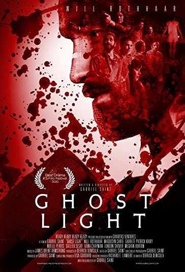 دانلود فیلم Ghost Light 2021 نور شبح