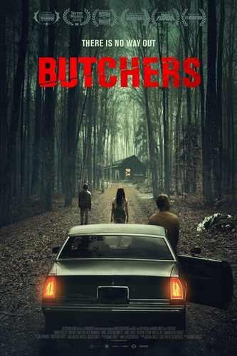 دانلود فیلم ترسناک Butchers 2021 قصاب ها دوبله فارسی
