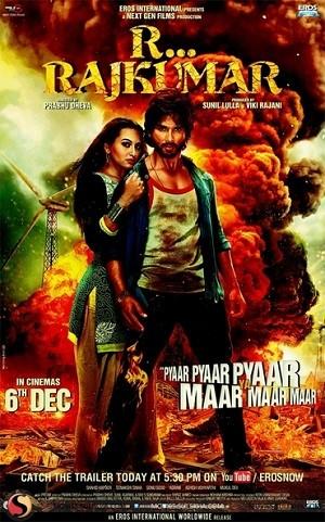 دانلود فیلم R… Rajkumar 2013 راج کومار