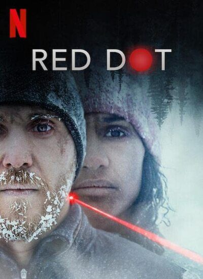 دانلود فیلم 2021 red dot نقطه قرمز