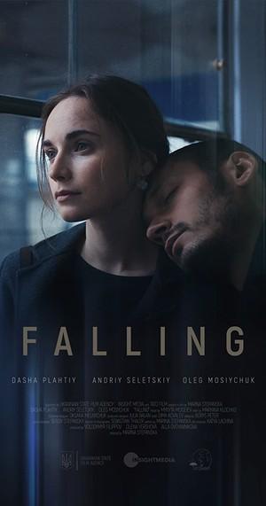 دانلود فیلم Falling 2017 افتادن