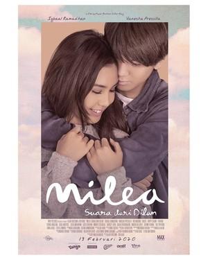 دانلود فیلم Milea 2020 میلا