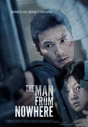 دانلود فیلم The Man from Nowhere 2010 مردی از هیچ کجا