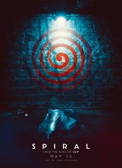 دانلود فیلم مارپیچ (اره 9) Spiral: From the Book of Saw 2021