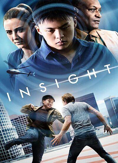 دانلود فیلم بصیرت Insight 2021 دوبله فارسی