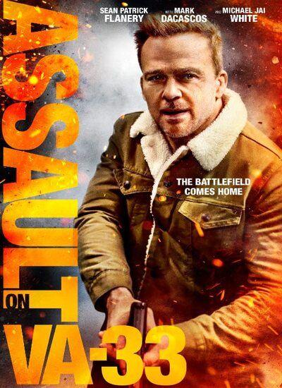 دانلود فیلم Assault on VA-33 2021