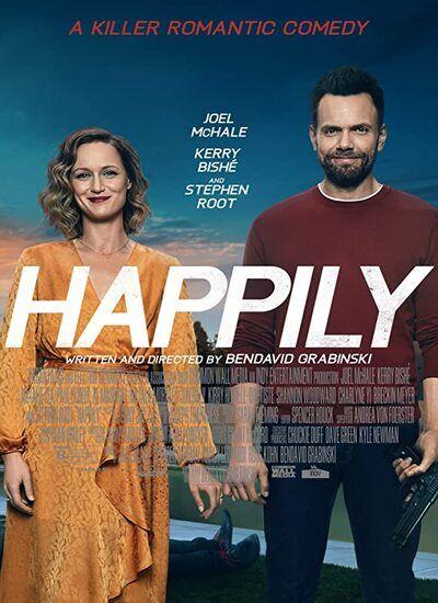 دانلود فیلم خوشبختانه Happily 2021 با زیرنویس فارسی چسبیده