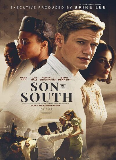 دانلود فیلم پسر جنوب Son of the South 2021