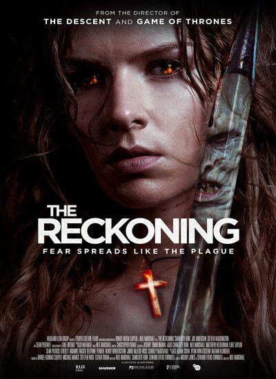 دانلود فیلم حساب The Reckoning 2021