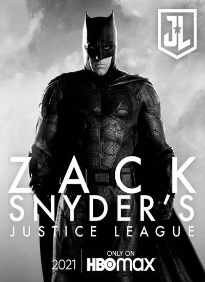 دانلود فیلم لیگ عدالت زک اسنایدر Zack Snyder's Justice League 2021