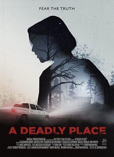 دانلود فیلم خانه مرگبار A Deadly Place 2020