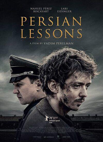 دانلود فیلم درس های فارسی Persian Lessons 2020