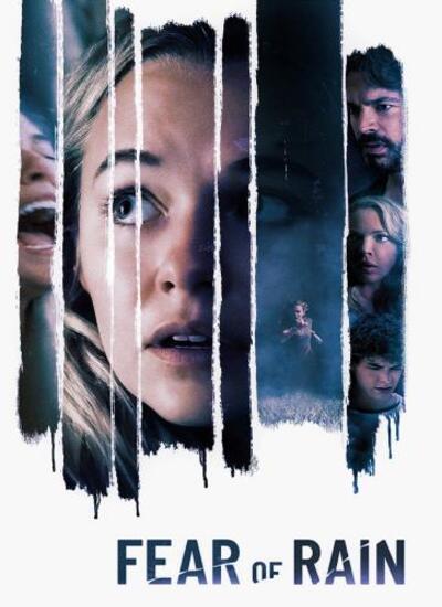 دانلود فیلم ترس از راین Fear of Rain 2021