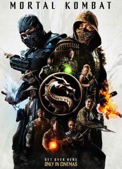 دانلود فیلم Mortal Kombat 2021 مورتال کمبات با زیرنویس فارسی