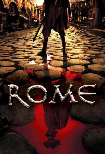 دانلود سریال Rome
