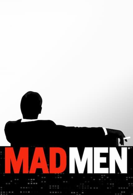 دانلود سریال Mad Men