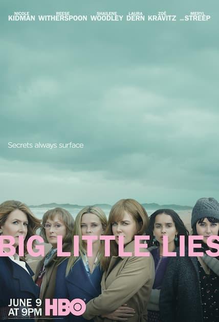 دانلود سریال Big Little Lies