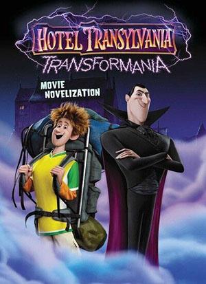 دانلود انیمیشن Hotel Transylvania: Transformania 2021 هتل ترانسیلوانیا: ترانسفورمانیا