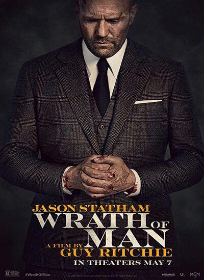 دانلود فیلم خشم مردانه با دوبله فارسی Wrath of Man 2021