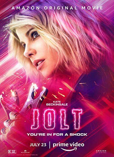 دانلود فیلم Jolt 2021 جولت با زیرنویس فارسی چسبیده