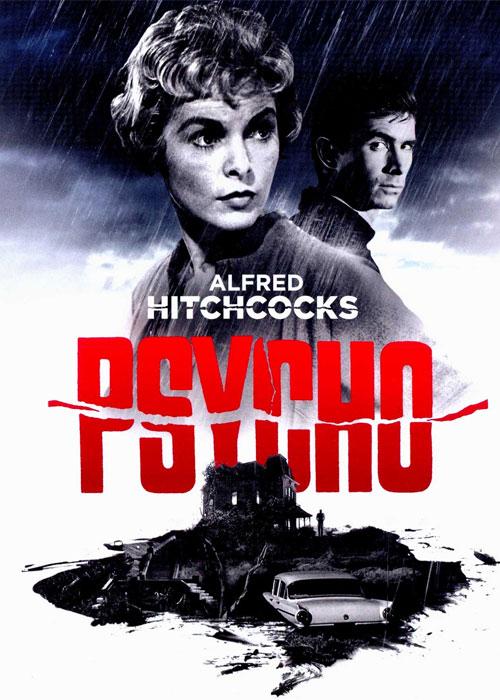دانلود فیلم روانی با دوبله فارسی Psycho 1960