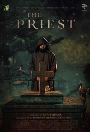 دانلود فیلم The Priest 2021 کشیش با دوبله فارسی