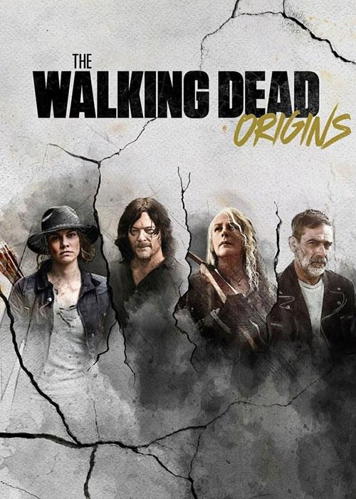 سریال مردگان متحرک: ریشه ها The Walking Dead: Origins 2021