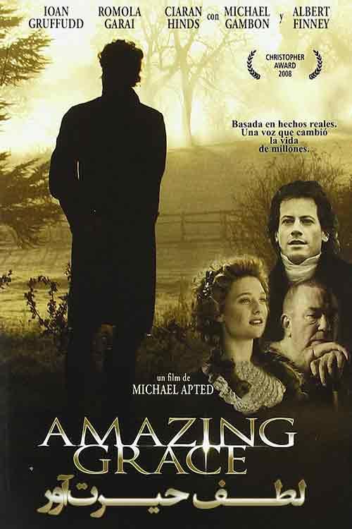 دانلود فیلم لطف حیرت آور Amazing Grace 2006