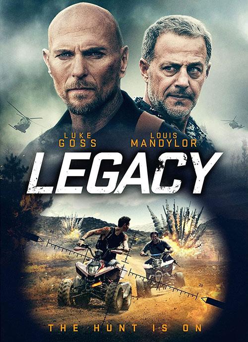 دانلود فیلم میراث Legacy 2020