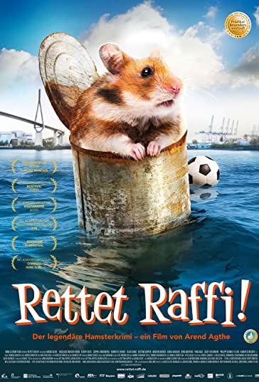 دانلود فیلم نجات رافی! Rettet Raffi! 2015
