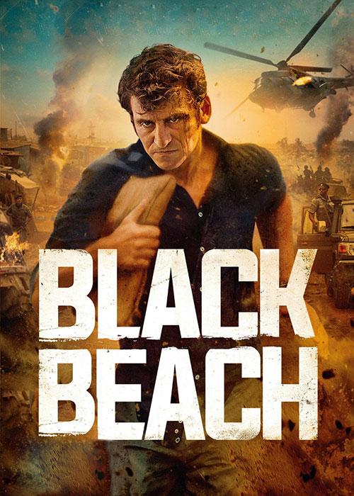 دانلود فیلم ساحل سیاه Black Beach 2020