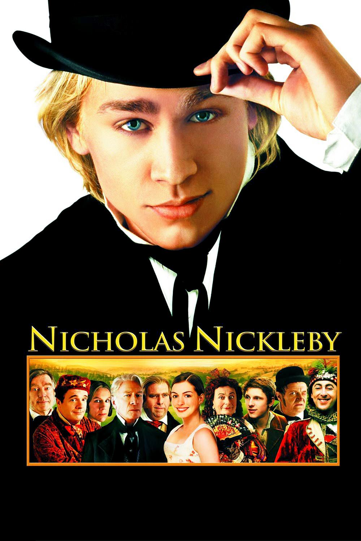 دانلود فیلم نیکلاس نیکلبی Nicholas Nickleby 2002