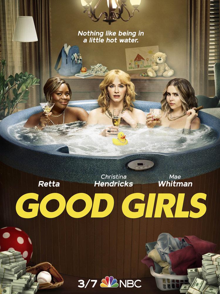 دانلود سریال Good Girls