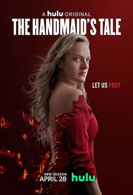 دانلود سریال سرگذشت ندیمه The Handmaid's Tale