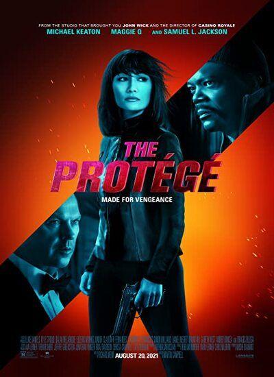 دانلود فیلم محافظ The Protégé 2021
