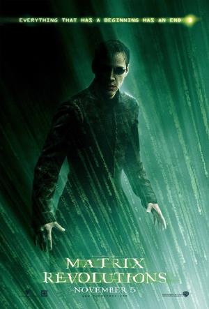 دانلود فیلم ماتریکس 3 انقلاب The Matrix Revolutions 2003