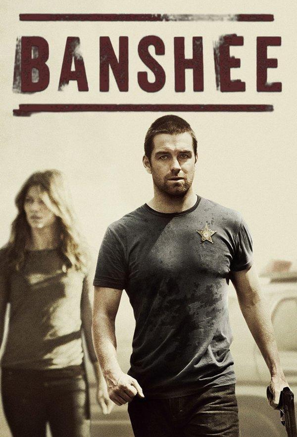 دانلود سریال بانشی Banshee