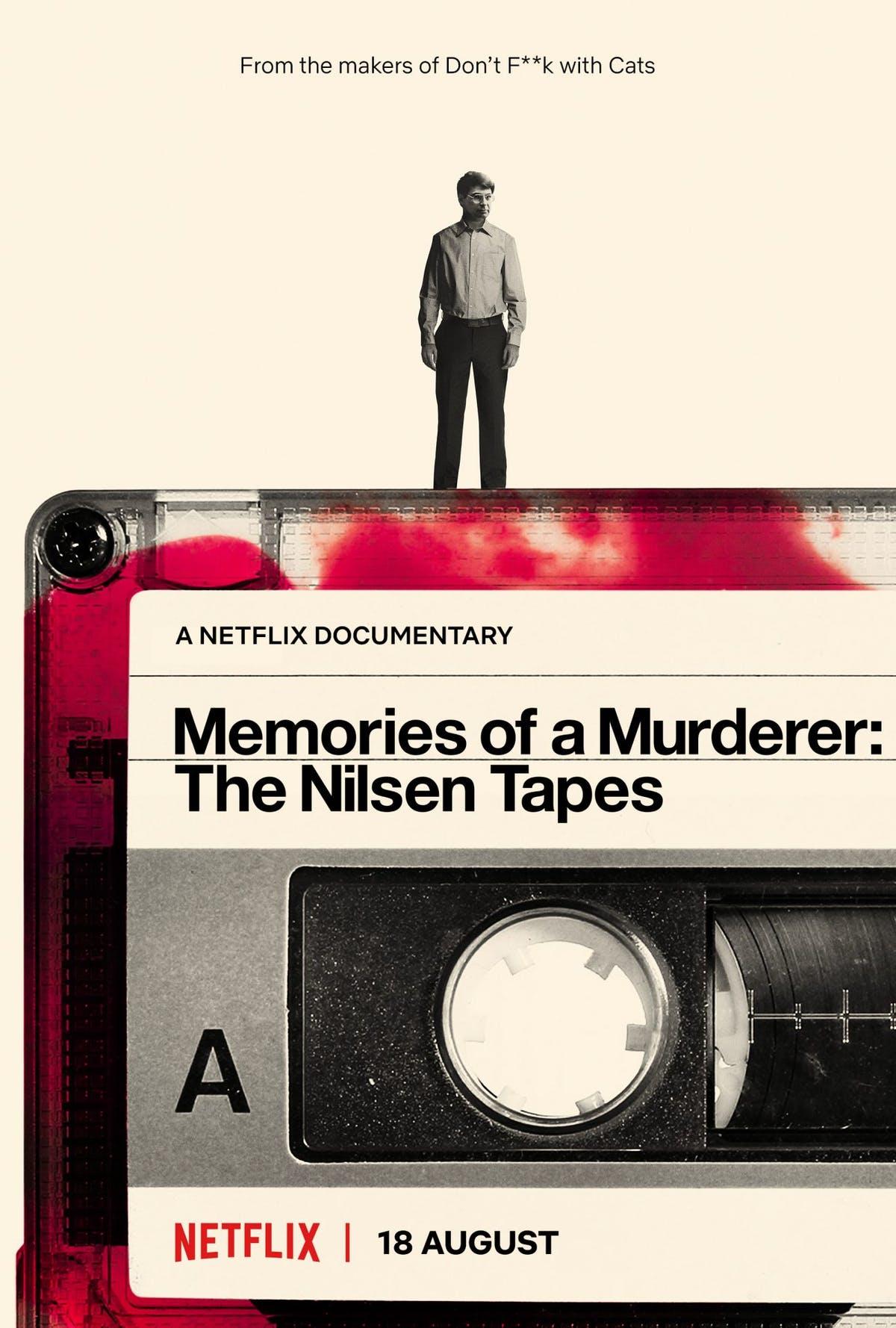 دانلود مستند Memories of a Murderer: The Nilsen Tapes 2021