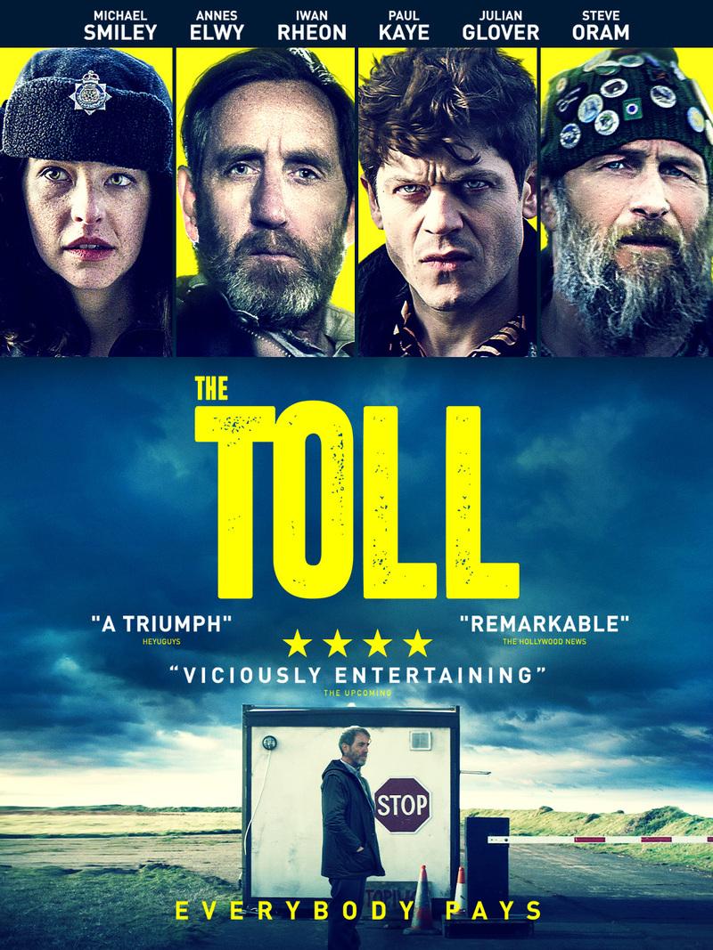 دانلود فیلم تلفات The Toll 2021
