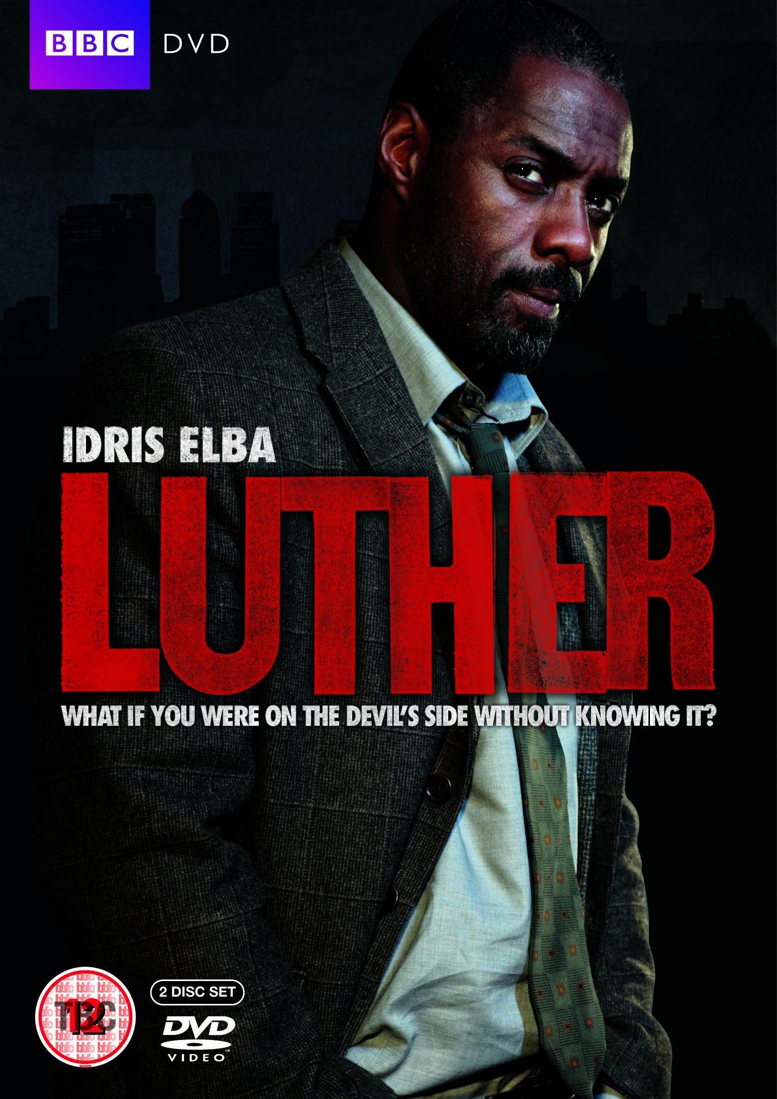 دانلود سریال Luther لوتر