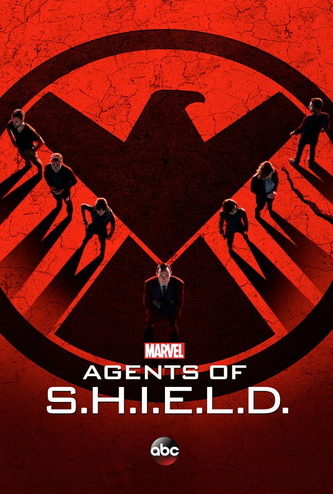 دانلود سریال Agents of S.H.I.E.L.D مأموران شیلد