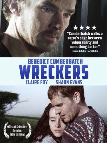 دانلود فیلم خرابکاران Wreckers 2011