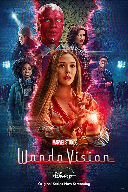 دانلود سریال WandaVision وانداویژن
