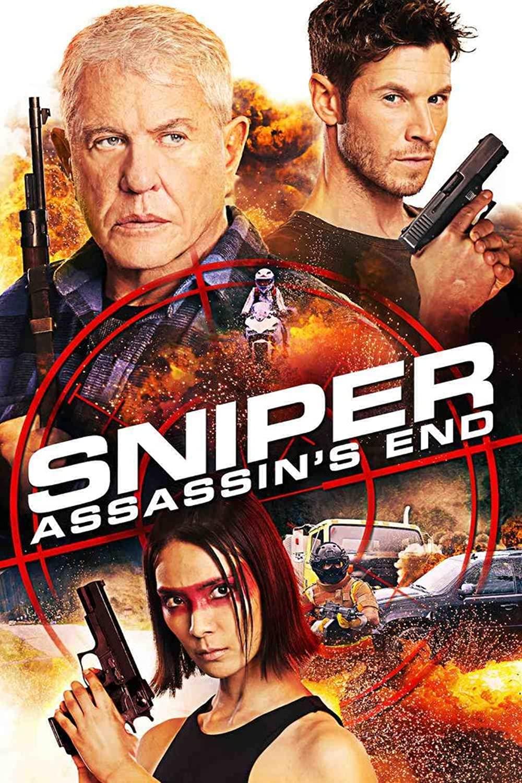 دانلود فیلم تک تیرانداز Sniper 2020