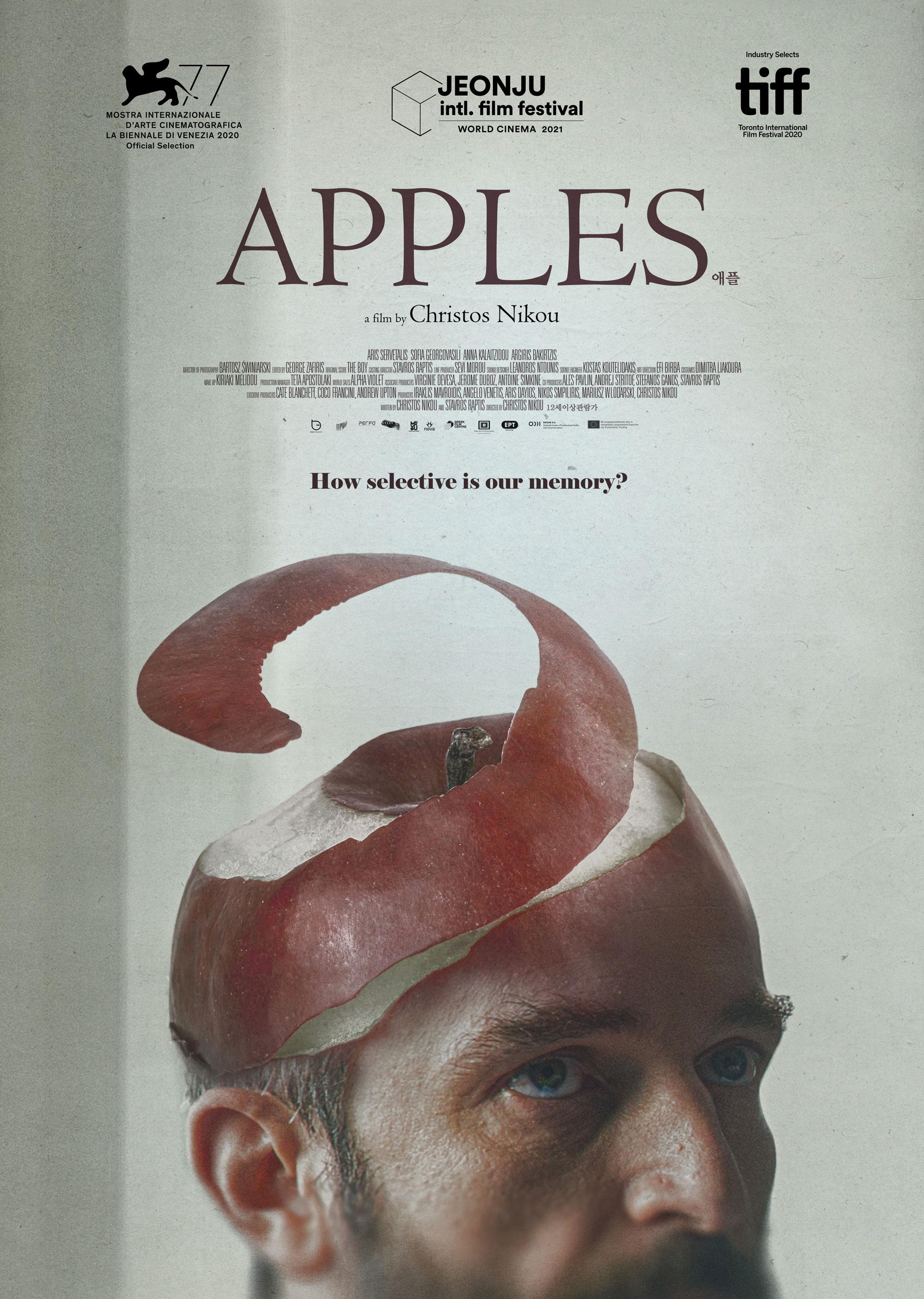 دانلود فیلم سیب ها Apples 2020