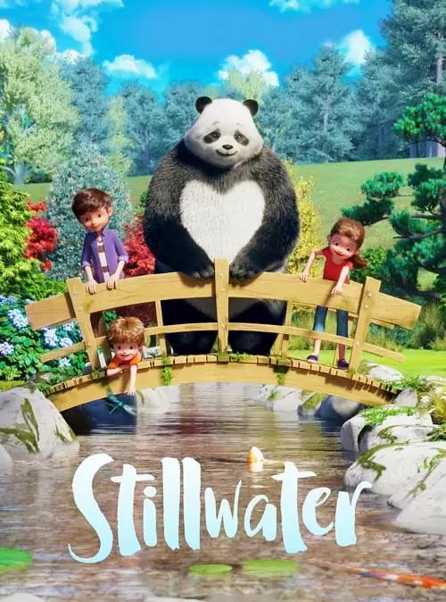 دانلود انیمیشن مرداب Stillwater 2020