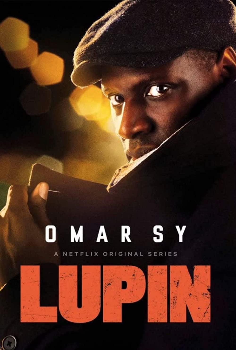 دانلود سریال لوپن Lupin