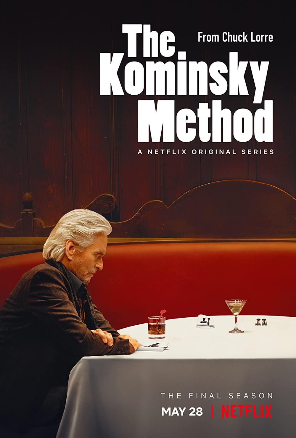 دانلود سریال متد کامینسکی The Kominsky Method 2018